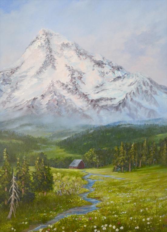 Northwest-splendor