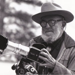 Ansel Adams by Douglas Hamm