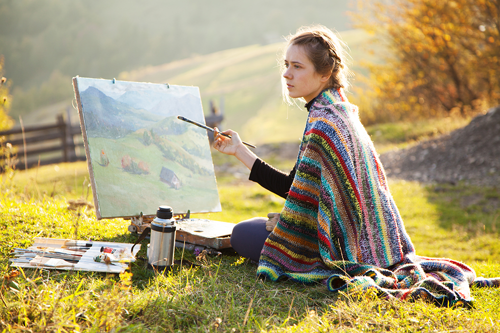 tips for the self taught artist learn to hone your skills here s how