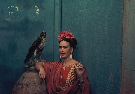 frida-pet hawk, 1939