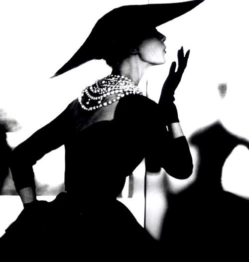 Lillian Bassman fashion photography