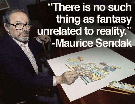 Maurice_Sendakfantasy