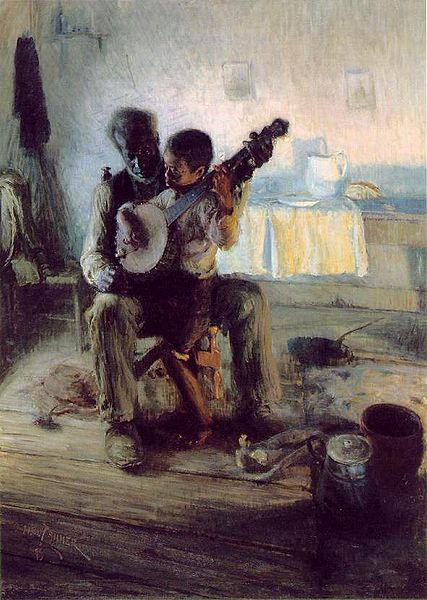 The_Banjo_Lesson