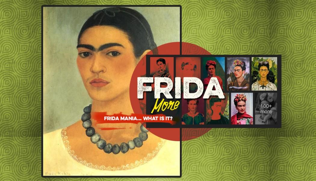 Free Shipping Classic Essential Top - Frida Lives E T by VIDA VIDA Buy Cheap Order lAHhNVmMbz