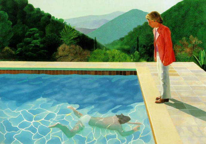 hockney.pool