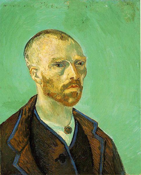 VanGogh-self-portrait-dedicated_to_gaugin