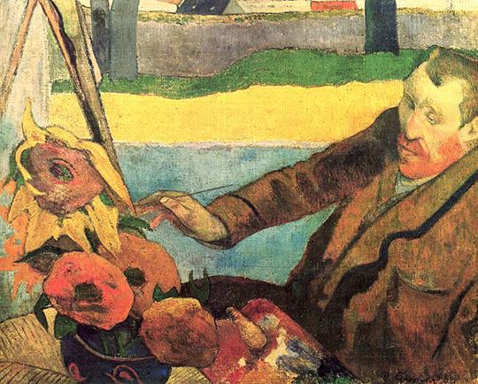 painterofsunflowers-Paul_Gauguin
