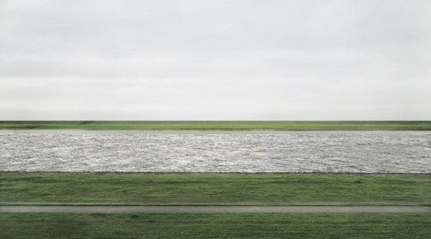 Andreas Gurskysale - 4.3 million The Record-setting photograph by Andreas Gurskysale at Christies. (Photo: Angreas Gursky/Christie's Images, Ltd., 2011) .