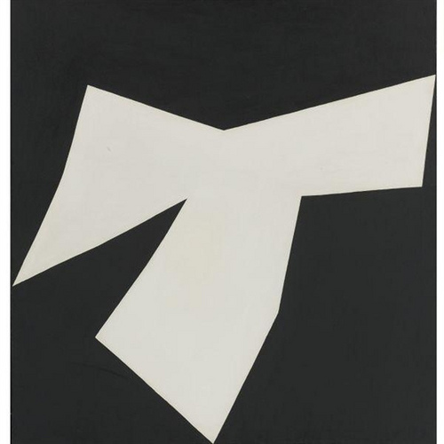 Cowboy by Ellsworth Kelly - $1.7 Million