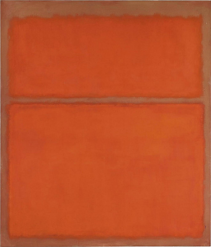 Untitled (1961) by Mark Rothko - $28 Million