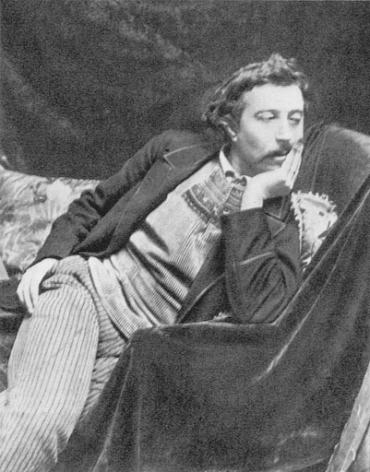 Gauguin in 1891