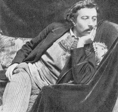 Gauguin in 1891