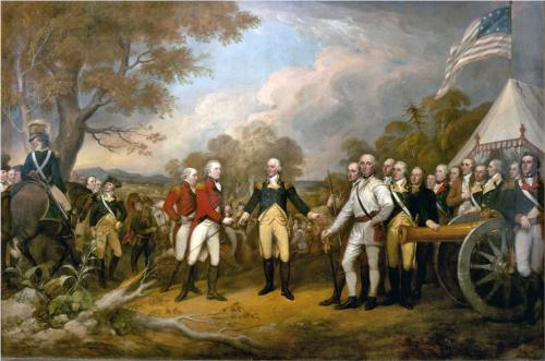 the-surrender-of-general-burgoyne-1821.jpg!Blog