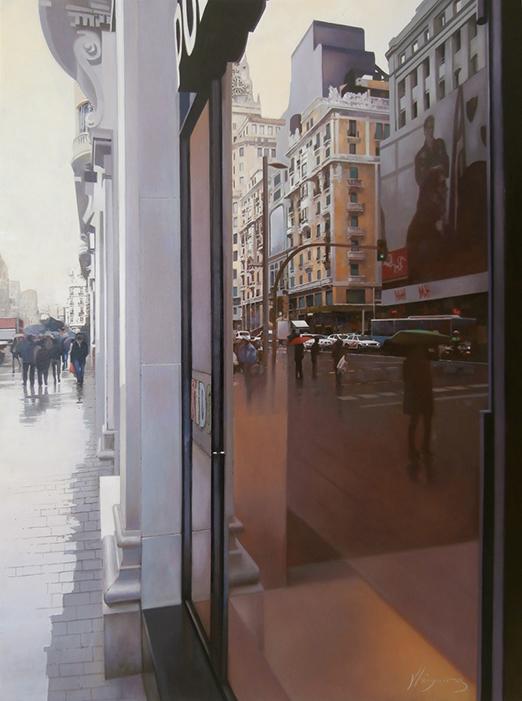 lluvia-en-Gran-Via