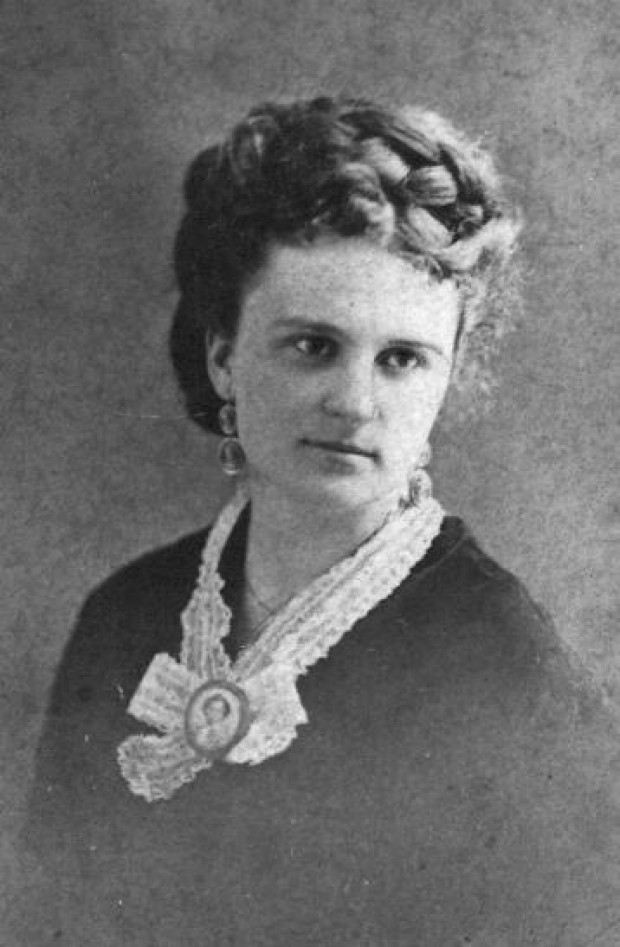 Kate Chopin Net Worth