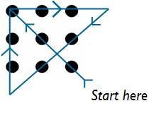 nine-dot-puzzle-answered
