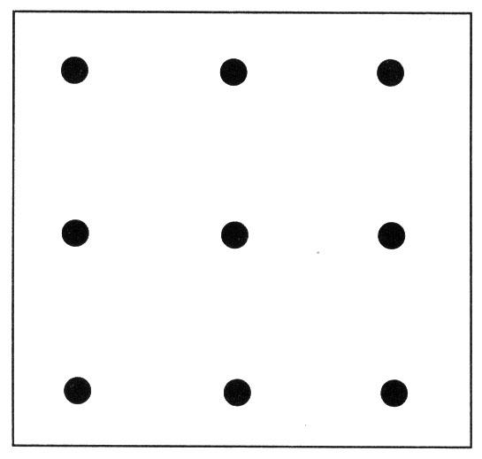 puzzle-ninedot