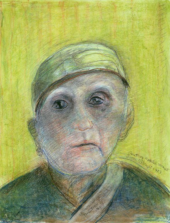 self-portrait-no-20-1983