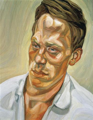 A Painter 1962