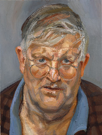 David Hockney 2002