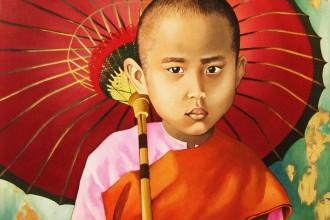 Birmania-boy