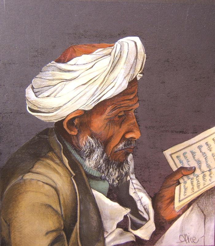 Yemen-man