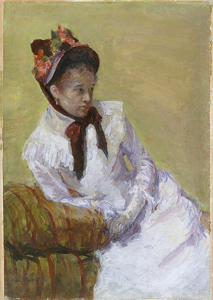 Mary_Cassattself-portrait