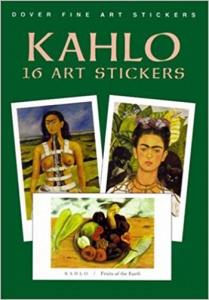 Frida Art Stickers